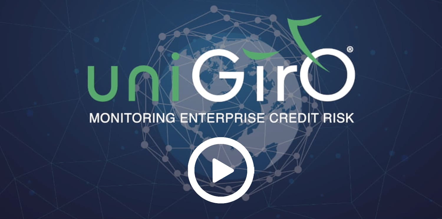 Presentazione Unigiro Monitoring Enterprise Credit Risk